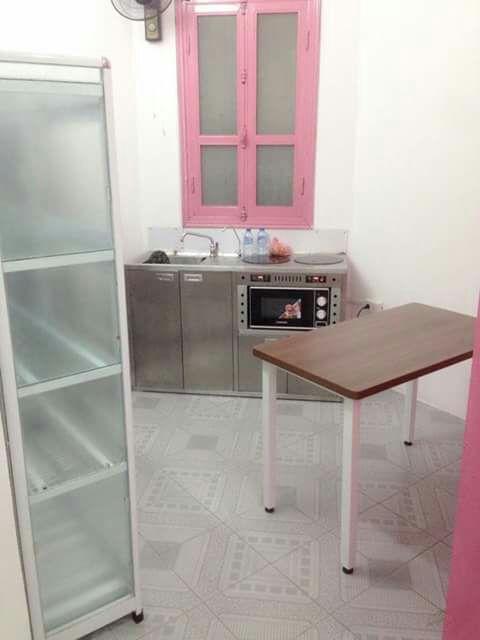 Cho thuê phòng trọ tại Bạch Mai – HN