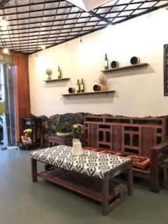 Khách sạn mặt tiền đường Nguyễn Văn Trỗi, TP Đà Lạt