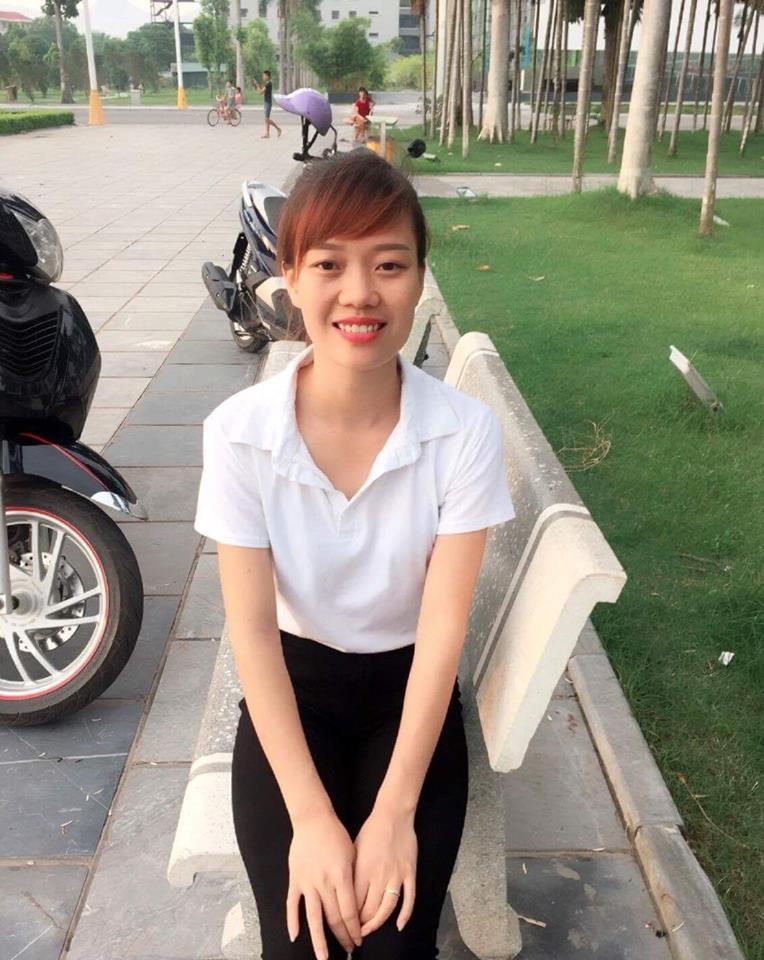 Phùng Thị Phượng