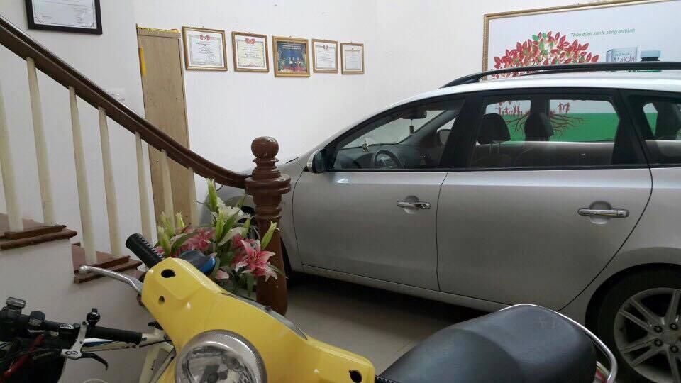 Bán nhà Lê Trọng Tấn, Thanh Xuân hơn 5 tỷ, lô góc, gara ô tô, chia lô quân đội.