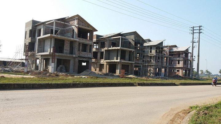 Chiết khấu đến 5% khi mua đất khu đô thị Nam Vĩnh Yên diện tích từ 200m2 đến 600m2.
