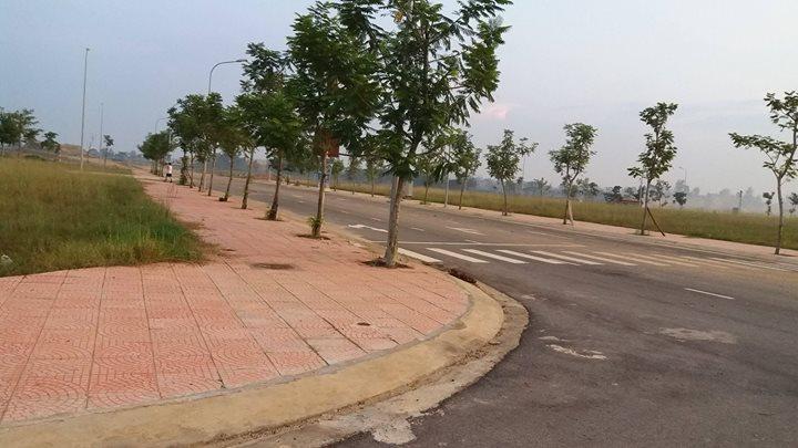 Nhanh tay để sở hữu đất đẹp Nam Vĩnh Yên diện tích từ 100m2 đến 600m2.