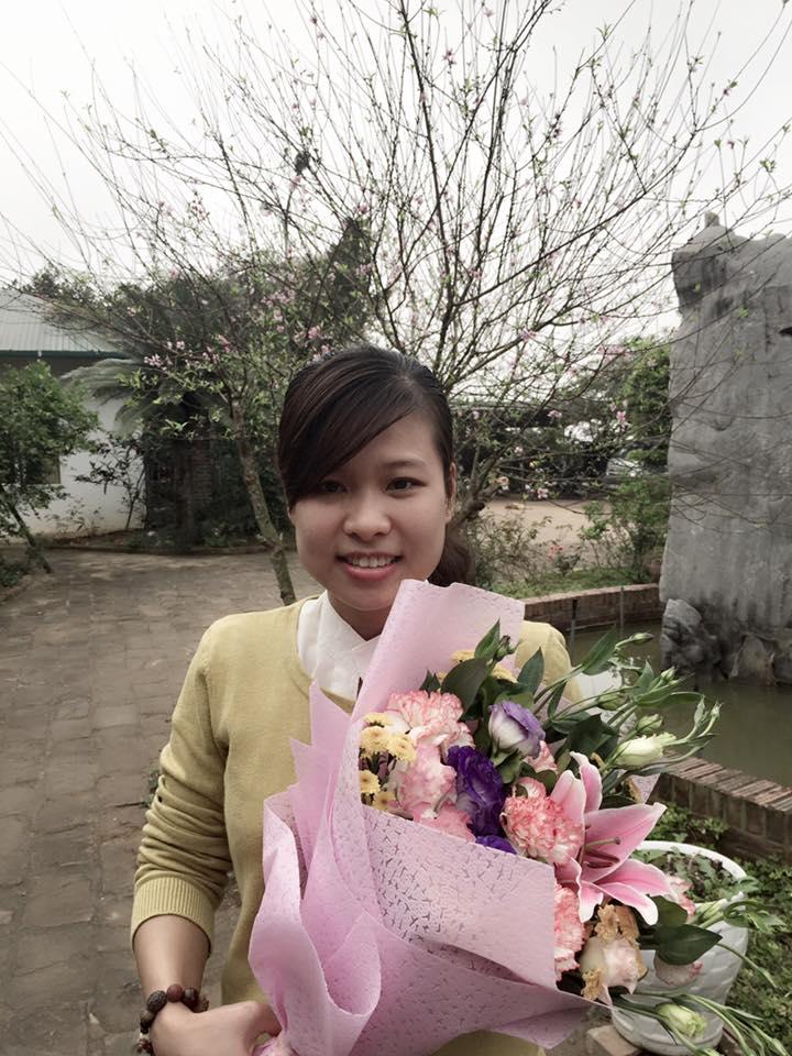 Mss. Huyền Hương