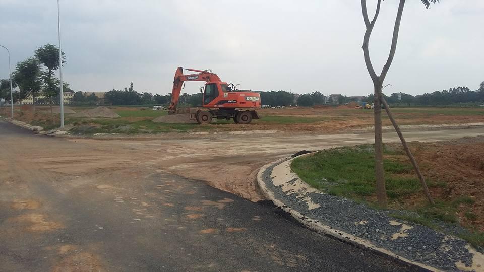 Bán lô Đông Nam duy nhất tại Nam Vĩnh Yên
