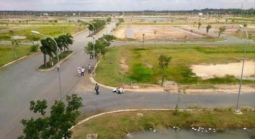 Bán đất 300m2 hướng Đông Nam tại KĐT Nam Vĩnh Yên,  LH 0965920594