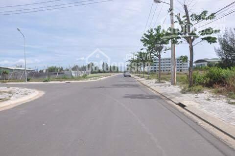 Cần bán đất phân lô đường Đinh Tiên Hoàng - Khai Quang, Vĩnh Yên