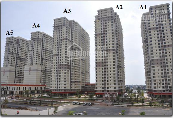 Bán gấp căn hộ Era Town 90.34m2 MT đường Nguyễn Lương Bằng. P. Phú Mỹ Q.7 - chỉ 16.6tr/m2