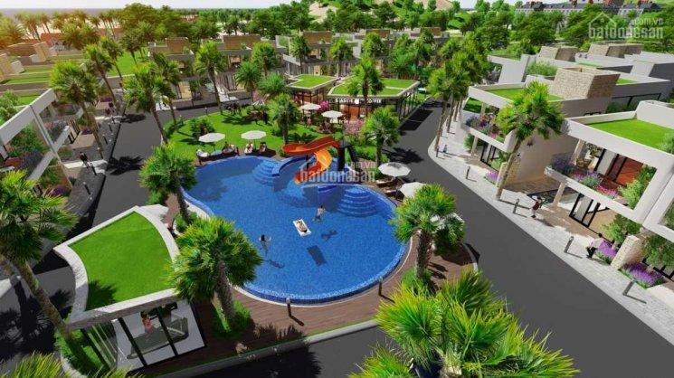 Biệt thự nghỉ dưỡng Princess Villas Hồ Tràm, đẳng cấp 5 sao, cam kết sinh lợi 10%, LH: 0901 575 554