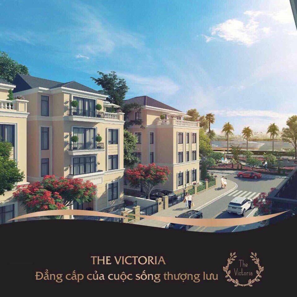 Bán biệt thự Vinhomes Golden River (Vinhomes Ba Son) đẳng cấp sống thượng lưu ngay trung tâm