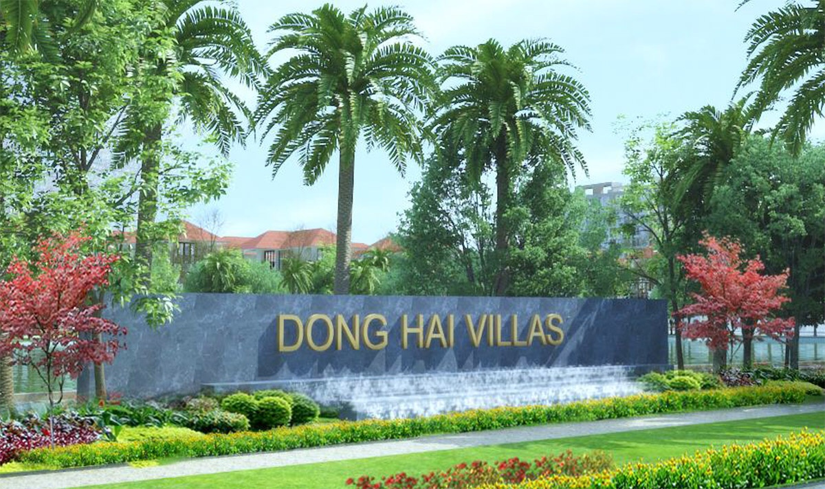 Bán đất MB199 Đông Hải đối diện dự án VinHome Thanh Hoá