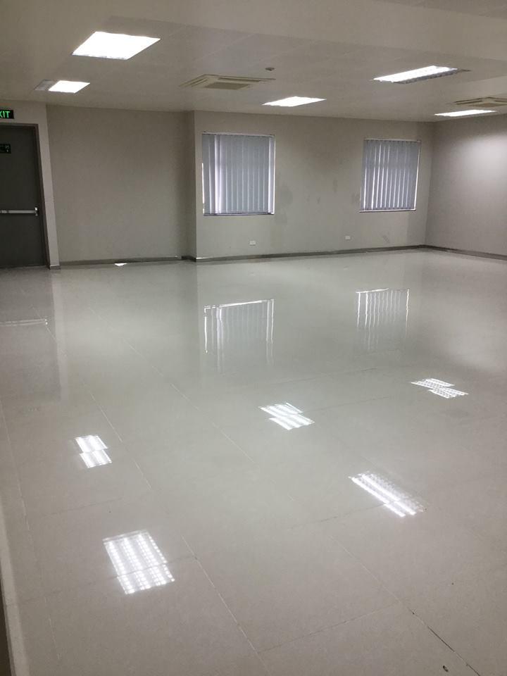 Cho thuê văn phòng tại Đường Bà Triệu, Vĩnh Yên, Vĩnh Phúc diện tích 300m2 giá 30 Triệu/tháng LH 0