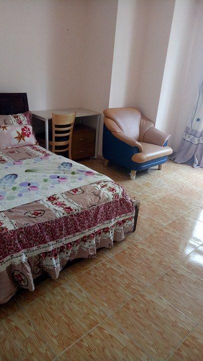 Cho thuê căn hộ cao cấp vào cuối tuần tại Seaview - Vũng Tàu