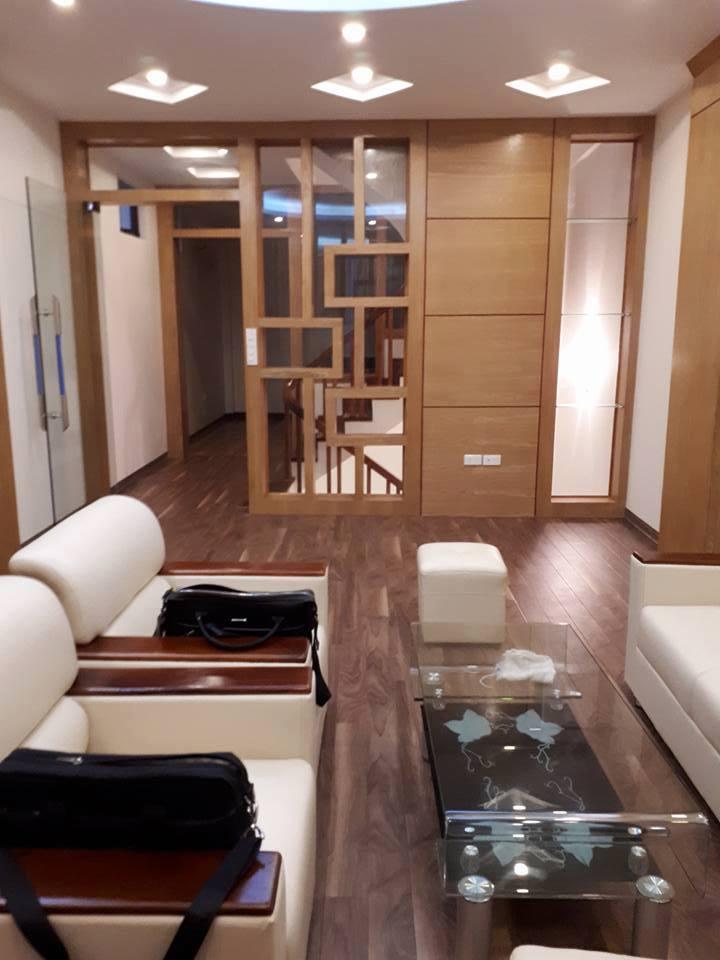 Chủ nhà cần bán nhà Kim Ngưu quận Hai Bà Trưng 43 5 4 4.8 tỷ có (gara ôtô).