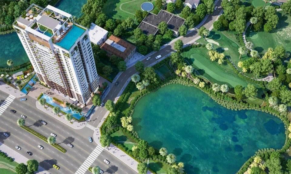 Chính thức nhận giữ chỗ dự án Ascent Lakeside - Đây là dự án thứ 2 tiếp nối thành công The Ascent