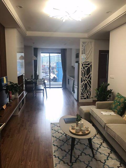 Bán Căn hộ chúng cư 2 phòng ngủ tại dự án 176 Định Công
