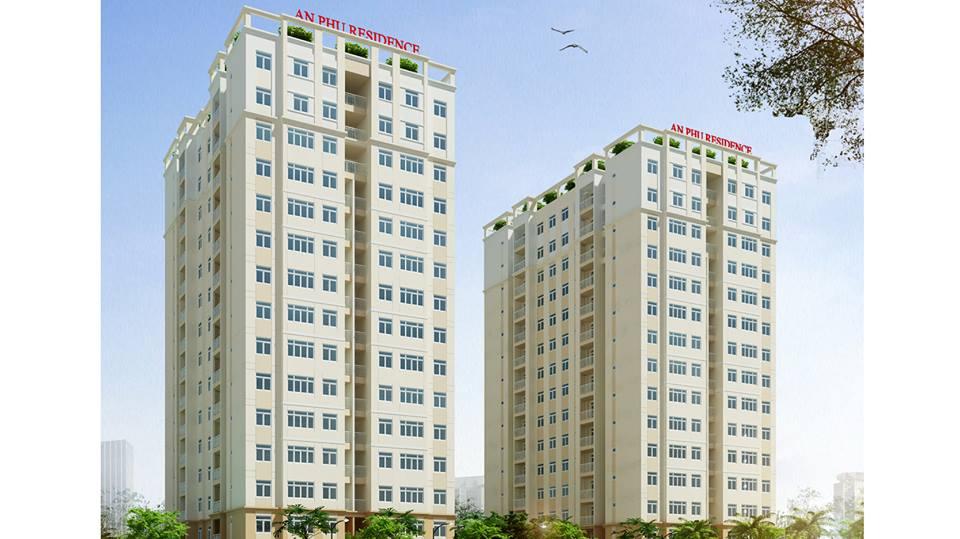 bán chung cư cao cấp gần coopmart - chung cư An Phú nhận nhà cuối năm rinh ngay SH