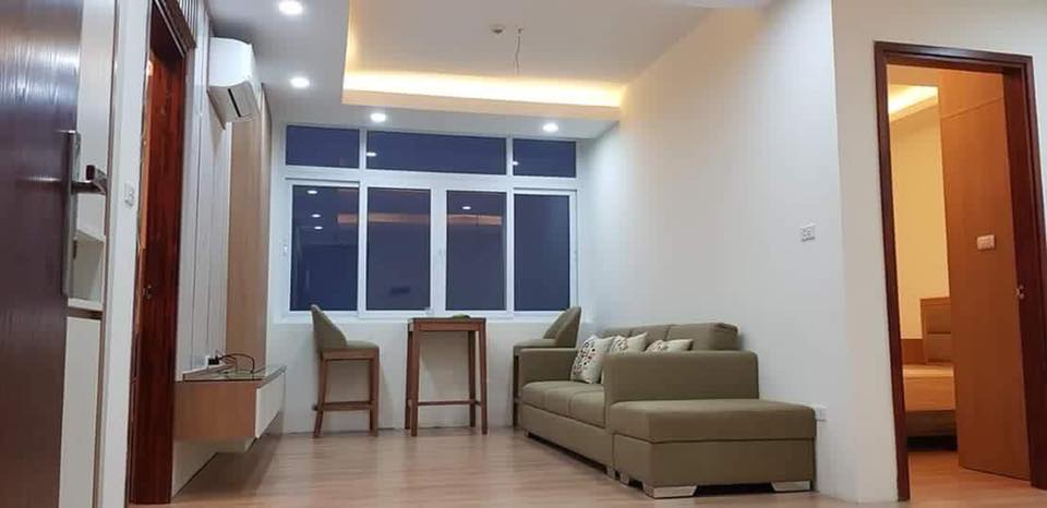 bán đất phân lô và chung cư rẻ nhất vĩnh yên - chung cư An Phú nhận nhà ở ngay chỉ với 280tr
