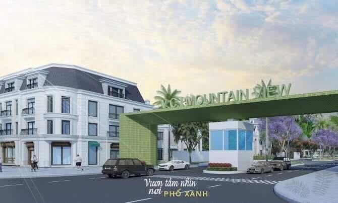 cơ hội cho 20 khách hàng đầu tiên sở hữu ngôi nhà trong mơ với giá cực ưu đãi - dự án VCI Mountain