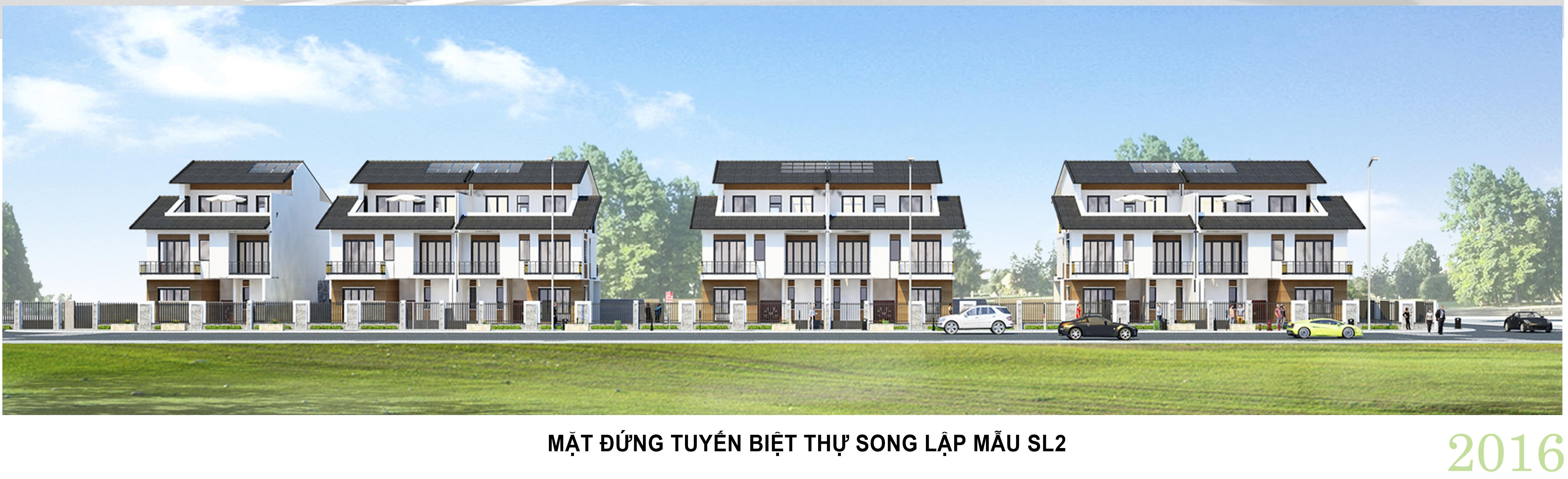 Bán lô biệt thự Đông Nam đường 21 view vườn hoa gần trường học KĐT Nam Vĩnh Yên. LH: 0978.19.49.09