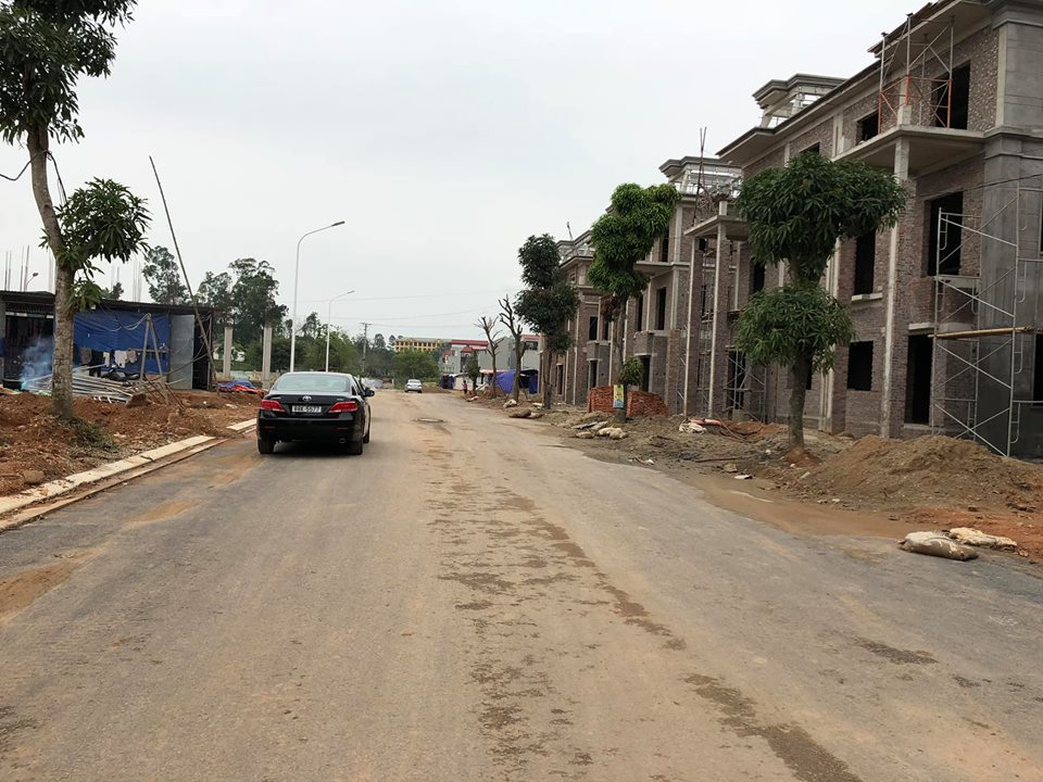 Bán cắt lỗ giá gốc CĐT căn liền kề 72m dự án VCI Mountain View Vĩnh Yên LH ngay 0981123193