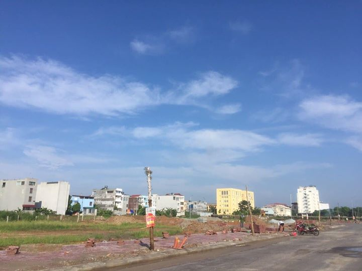 Chính chủ cần bán 140m2 sổ đỏ chính chủ gần đài phun nước thành phố Vĩnh Yên