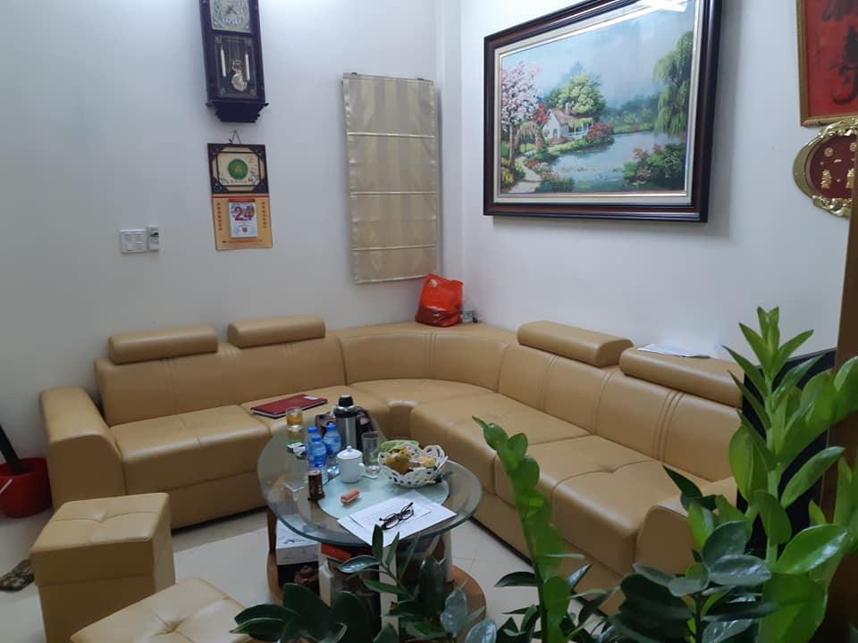 Bán nhà Ngọc Hồi Thanh Trì, DT 34 m2x5tầng, MT 5m, giá hơn 3 tỷ.