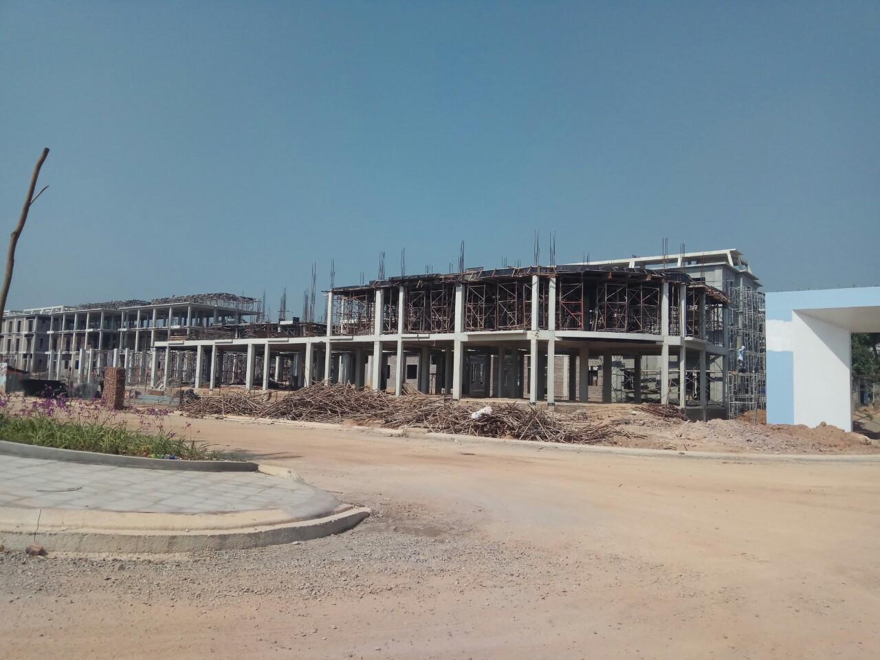 Bán đất VCI moutain View - Biệt Thự - Liền kề - Shophouse - LH 0962455280