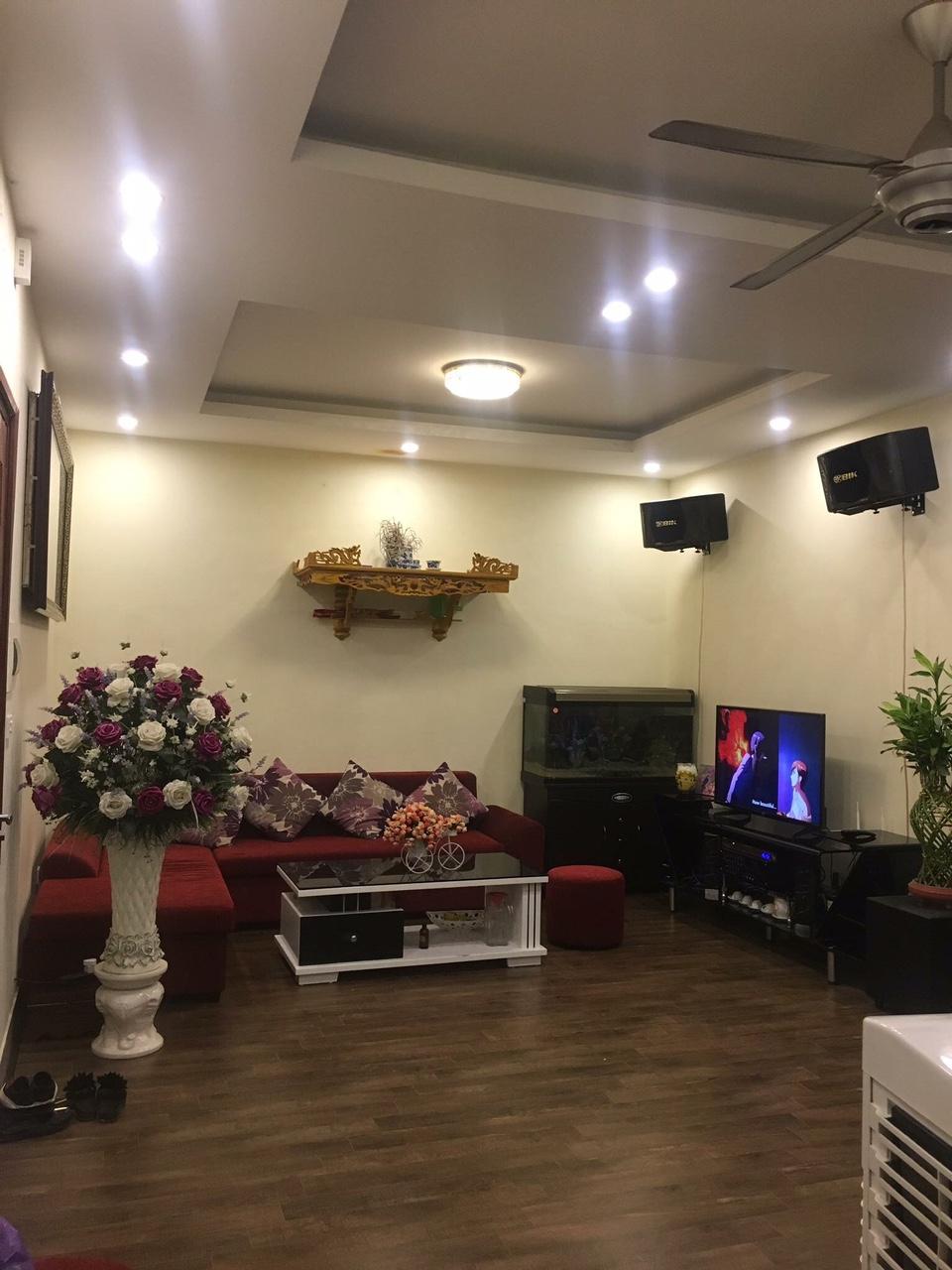 Cho thuê nhà Vĩnh Yên, Chung cư Vinaconex, Liên Bảo, Vĩnh Yên. LH:0869.300.999.