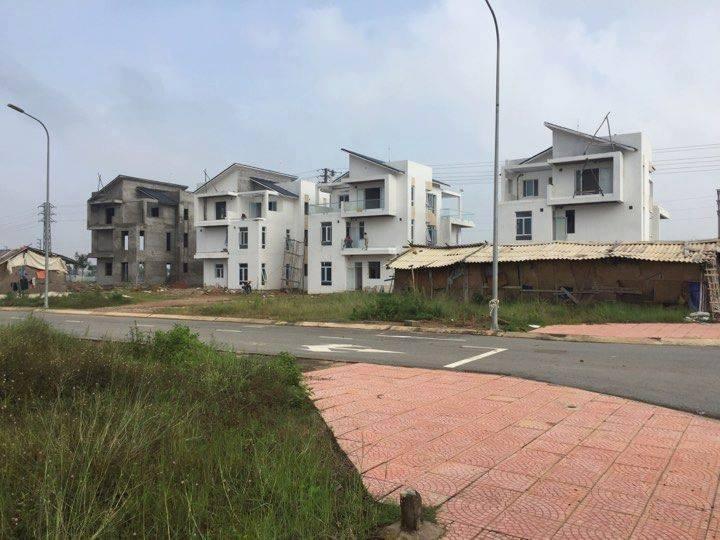 Chính Thức Mở Bán Biệt Thự Đồi Cảnh Quan – Tại KDT Nam Vĩnh Yên