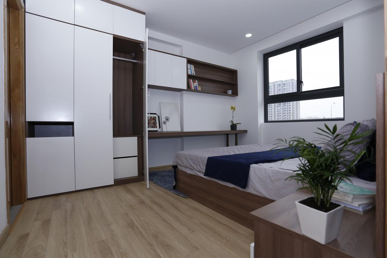 CĐT bán chung cư mini Mễ Trì gần KangNam từ 590 triệu/căn, full đồ , ở ngay