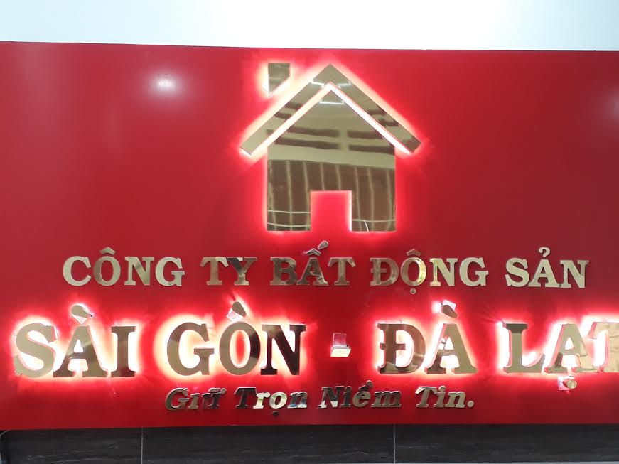 Bán gấp căn nhà đường Hai Bà Trưng - phường 6 - thành phố Đà Lạt