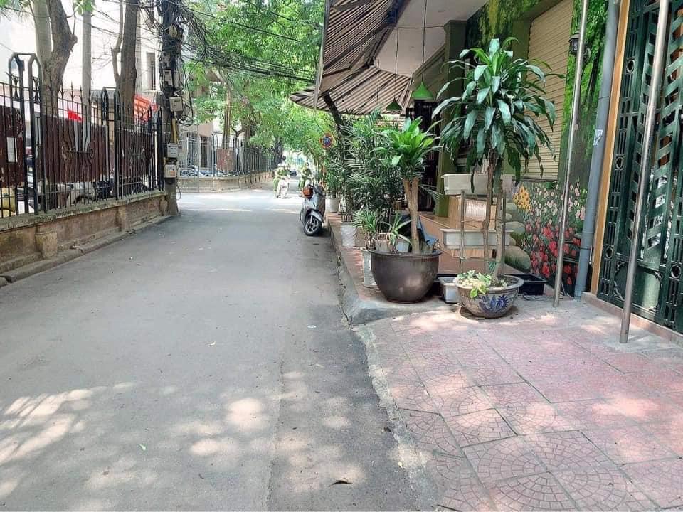 Nhà giá rẻ 1.5 tỷ, phố Tôn Đức Thắng trung tâm quận Đống Đa