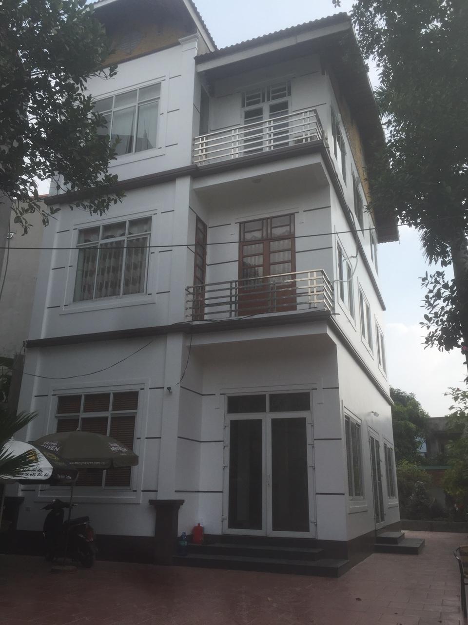 Bán nhà 3 tầng Tôn Đức Thắng. LH 0969 513 000
