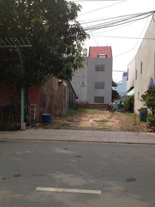 Đất mặt phố Hoàng Hoa Thám, chính chủ, mt 11m, 320m2