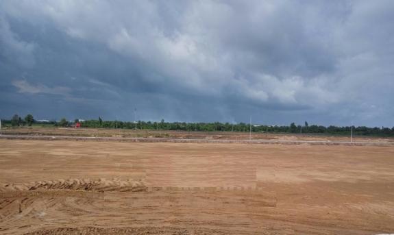 Chuyển nhượng/ bán đất khu công nghiệp Bình Xuyên Vĩnh Phúc 20.000m có cắt nhỏ