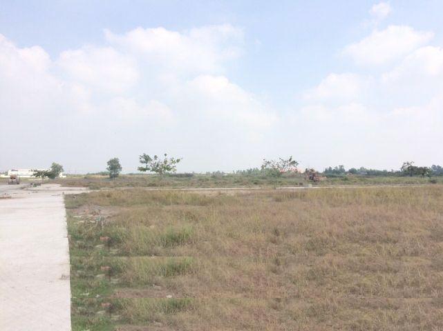 Bán dat xây kho xuong 10.050m2 tai Tam Hop, Bình Xuyên, Vinh Phúc