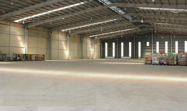 Cần cho thuê nhà xưởng tại Phúc Yên Vĩnh Phúc 1980m2 đến 4000m2 gần nhà máy Toyota