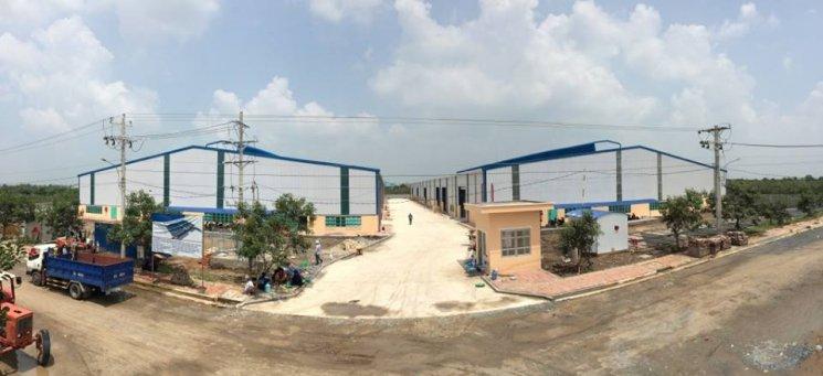 Cho thuê xưởng tại mặt QL2 TX Phúc Yên Vĩnh Phúc 1115m2 đến 1520m2