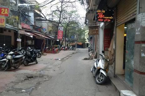 Nhà riêng 83m2 ngõ 40 Tạ Quang Bửu, đảm bảo giấy tờ chính chủ