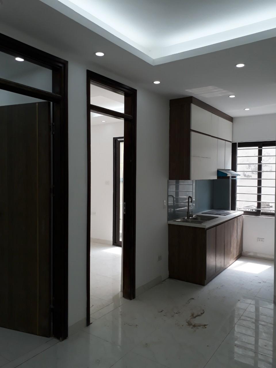 Mở bán mới chung cư mini cao cấp Tôn Đức Thắng –Xã Đàn hơn 800tr/ căn Ở Ngay