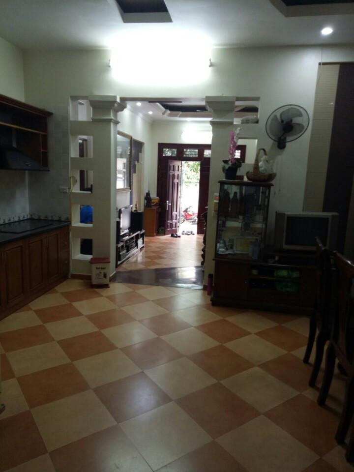 Bán nhà ngõ 129 Nguyễn Trãi kinh doanh rất tốt,MT 4m, giá chỉ 3,2 tỷ