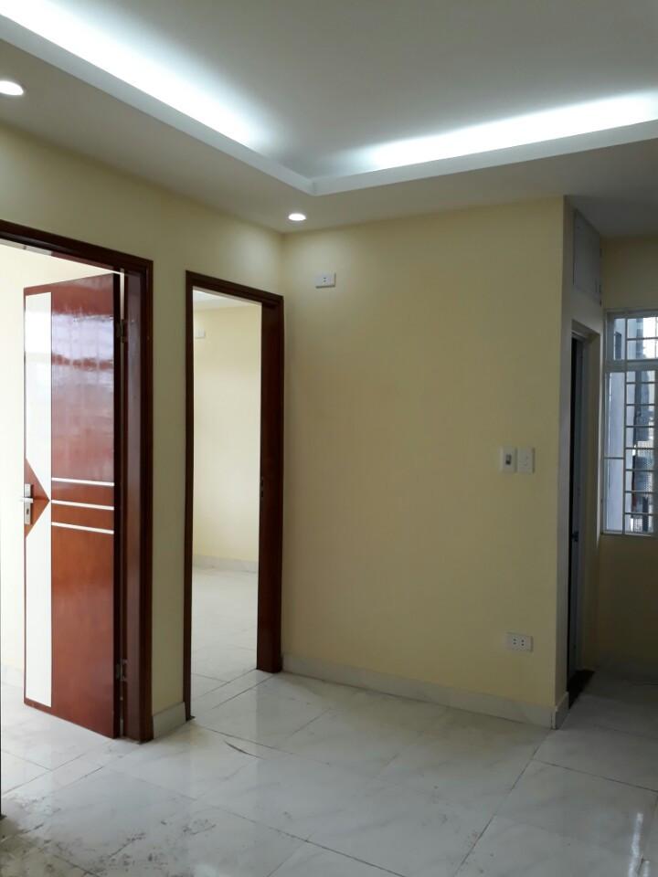 Chung cư mini Võ Chí Công –Xuân La– Tây Hồ mở bán hơn 600 triệu/căn ở ngay