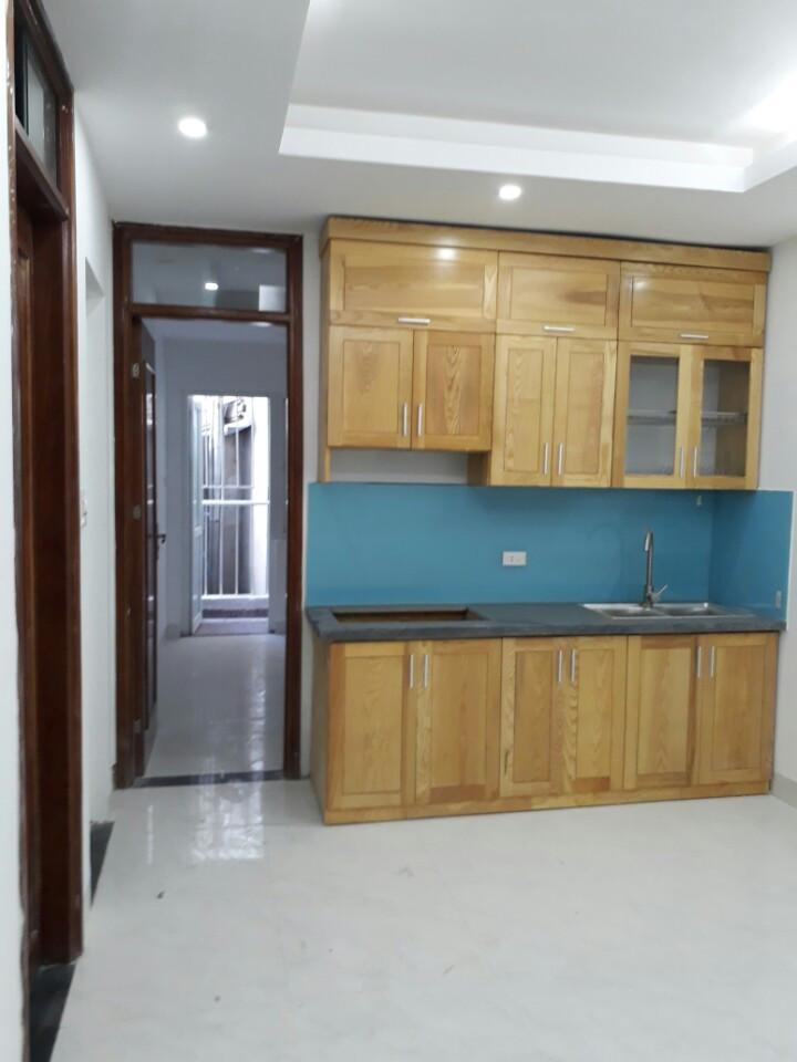Mở bán chung cư mini Mỹ Đình  xây mới ở ngay giá từ 520 triệu/căn