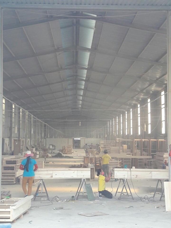 Cần Cho thuê nhà xưởng 1.500/khuôn viên 1.800 m2 tại huyện tân uyên, bình dương 0933 018 467 giá ch