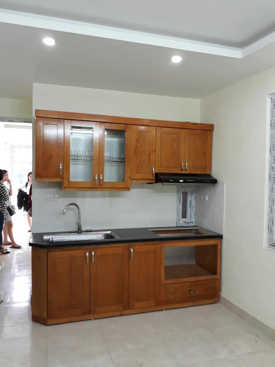 HOT! Chủ đầu tư bán chung cư mini Yên Hòa –Cầu Giấy hơn 700 triệu/căn