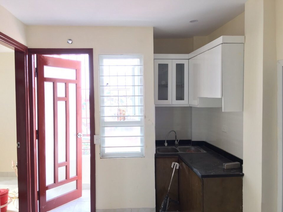 Mở bán chung cư mini Xã Đàn –Đống Đa hơn 800 triệu/căn ở ngay