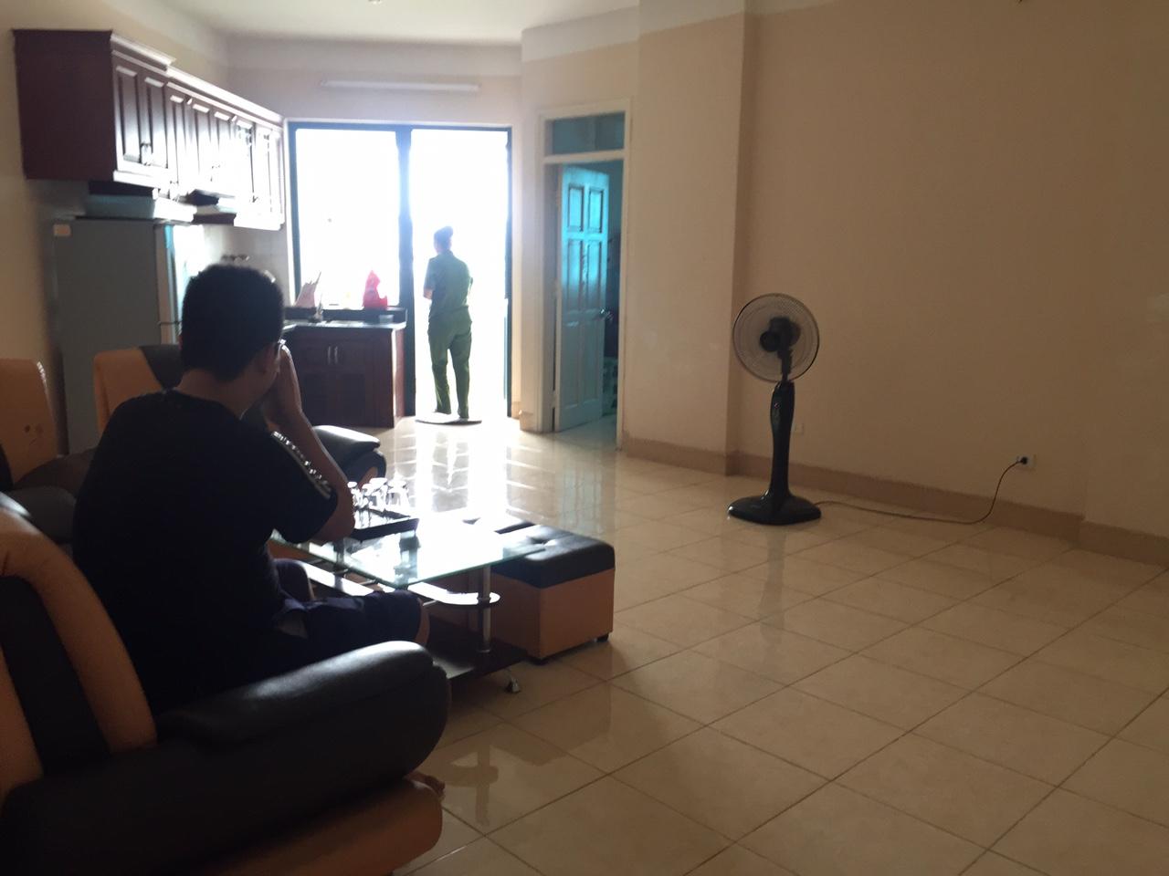 Cho thuê nhà riêng Khu đô thị Chùa Hà – Liên Bảo – Vĩnh Phúc. Giá 9tr/tháng LH: 0986797222