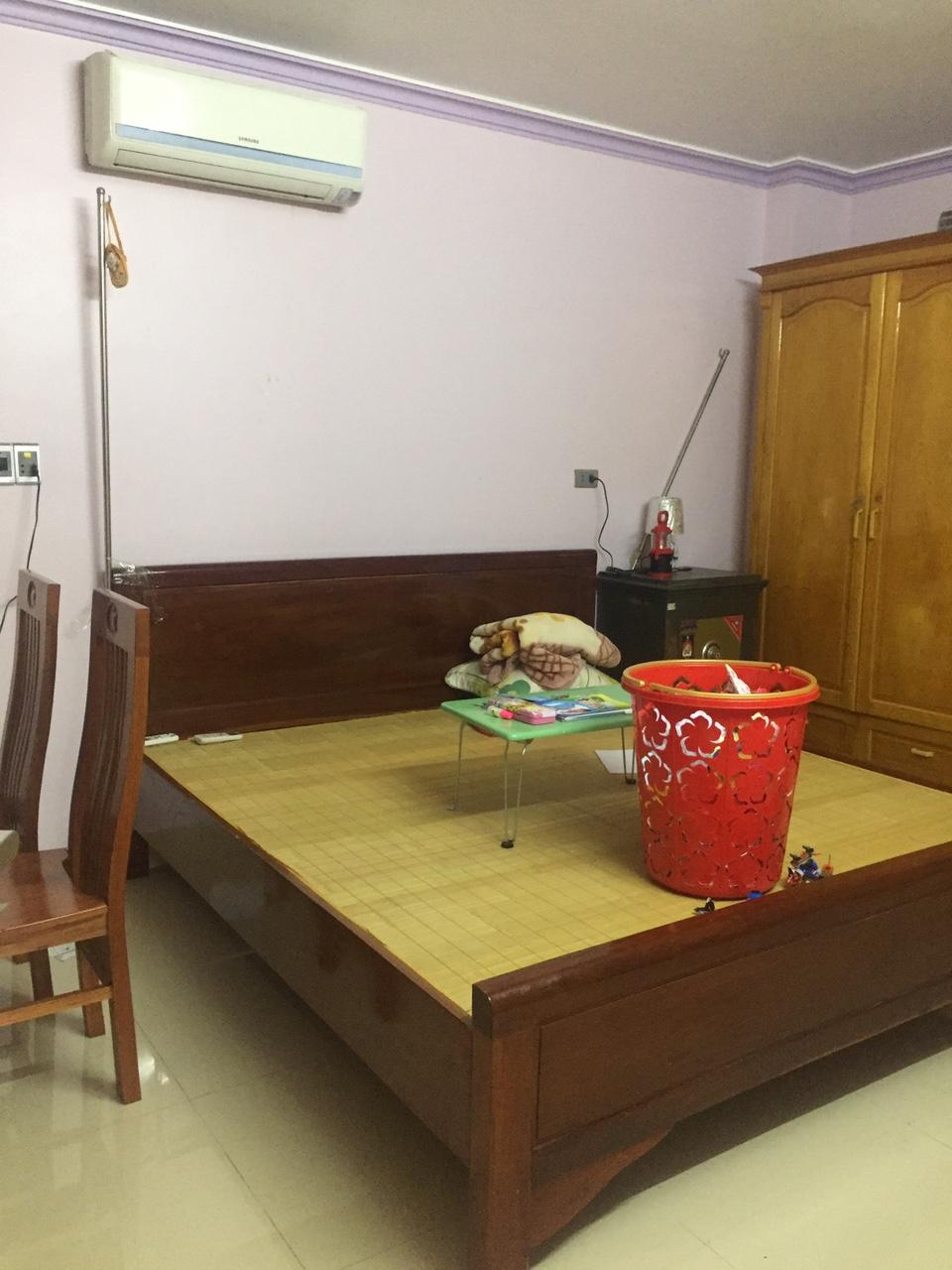 Cho thuê nhà riêng KĐT Chùa Hà – Liên Bảo – Vĩnh Phúc. Giá 9tr/tháng LH: 0986797222