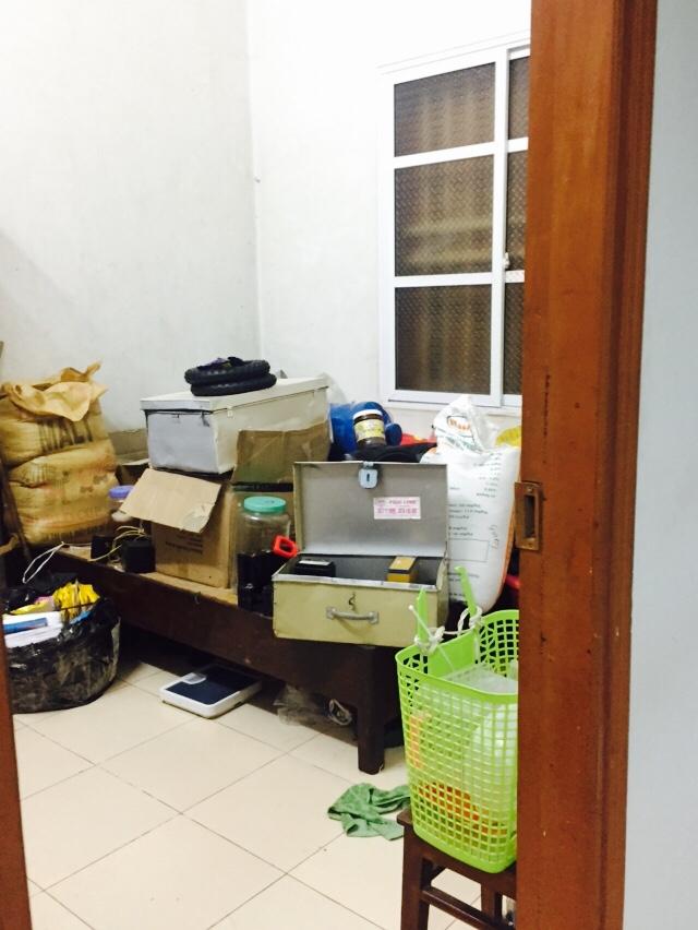 Cho thuê nhà 80m2 đường Tôn Đức Thắng- Khai Quang –TP.Vĩnh yên . Giá 10tr/tháng LH: 0986797222