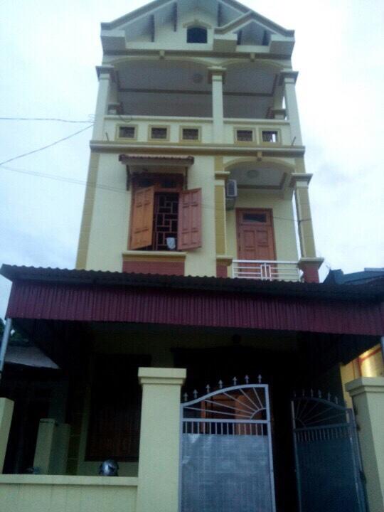 Cho thuê nhà mặt phố tại Đường Mê Linh, Vĩnh Yên, Vĩnh Phúc giá 9 Triệu/tháng LH 0986797222